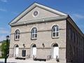 18TH CENTURY ARCHITECTURAL TOUR